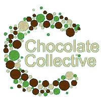 Embroidered Chocolate Collective Logo