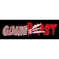 Embroidered Game Beast Logo